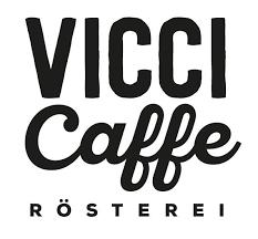 Vicci Caffe Espresso rot im 250 g Ventilbeutel BOHNE