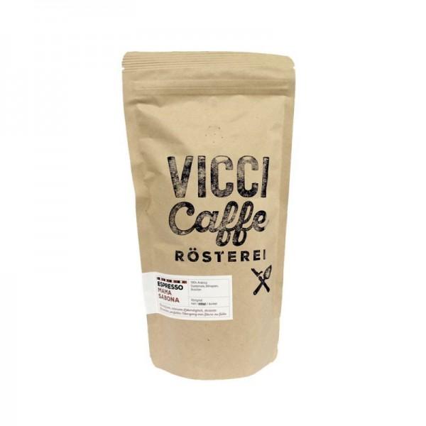 Vicci Caffe Espresso Mama Sabona